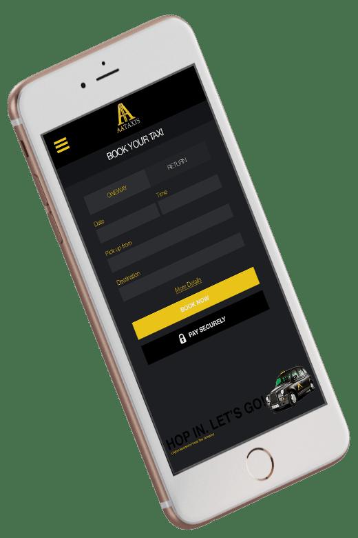 Leighton Buzzard Taxi - AA Taxis - Finest Taxis in Leighton Buzzard